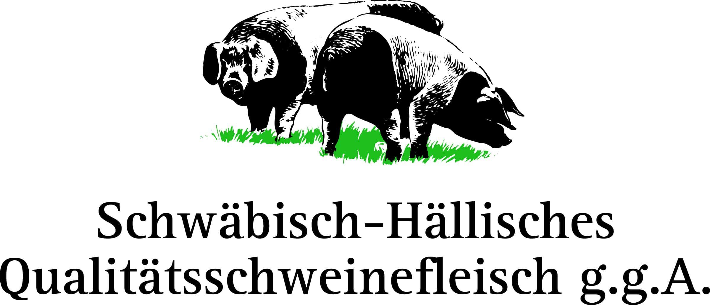 Schwäbisch-Hällisches Qualitätsschweinefleisch