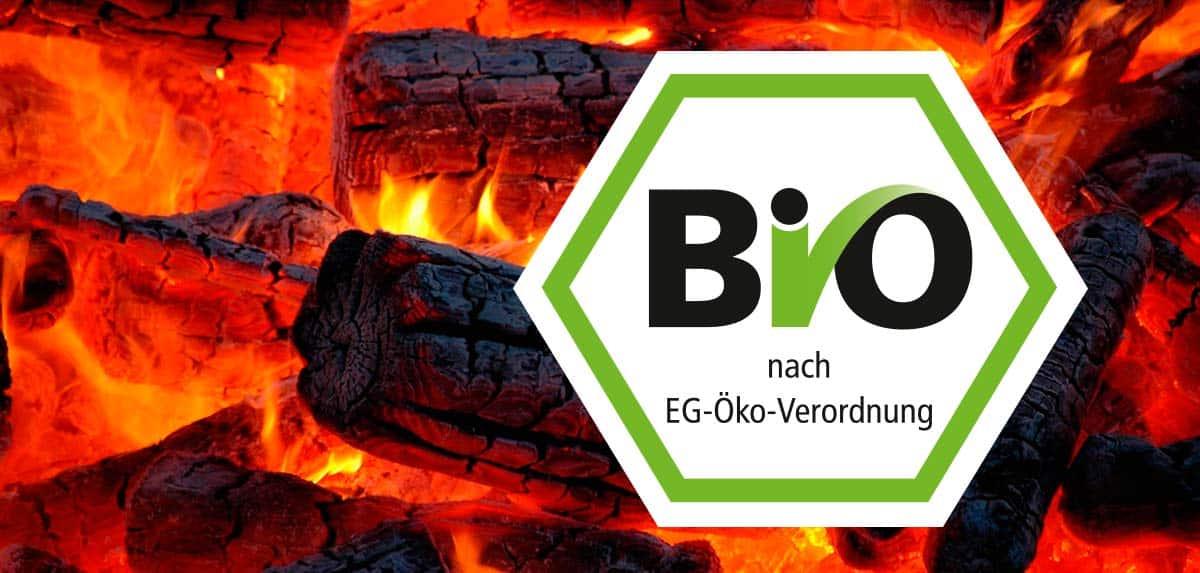 Baden-BBQ wurde heute BIO zertifiziert